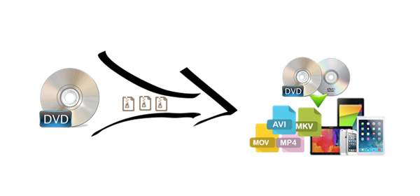 How to Digitize DVD Collection
