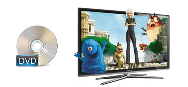 How to Watch DVD on 3D TV