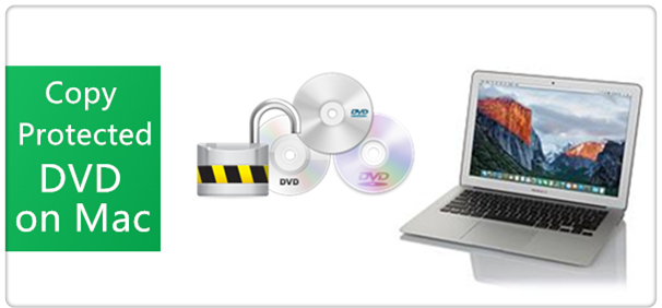 How Do You Copy a Protected DVD on Mac