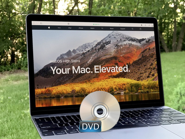 Best Way to Rip and Copy DVD on macOS High Sierra 10.13
